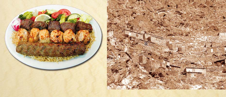 Afghani kabob express for Afghan kabob cuisine